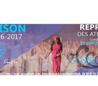 Gospel Walk saison 2016 2017