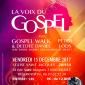 Nuit du Gospel 2016 - 3eme edition - NOPBTC