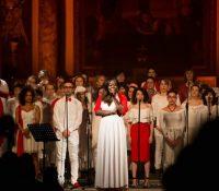 Concert Gospel Walk – Concert de noel – Saint-Jory (31)