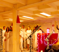 Un concert de Noël en streaming