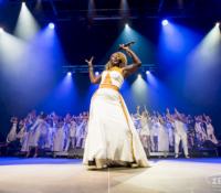 Zénith de Toulouse 2019 – La ville rose chante en choeur pour Haïti