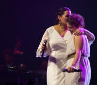 Gospel Walk avec Céline & Céline -You raise me up (live)